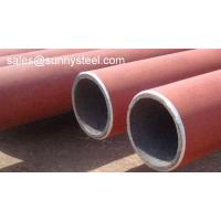 Wholesale Ceramic Lined Pipe and Pipe Components from china suppliers