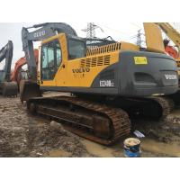 Buy cheap Used VOLVO excavator EC240BLC for sale from wholesalers