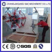 Wholesale Plastic HDPE Pipe Winder Machine automation Winding Max 30m/min from china suppliers