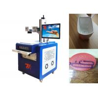 Wholesale High Speed UV Laser Marking Machine / Laser Etching Machine 3w 5w 7w from china suppliers