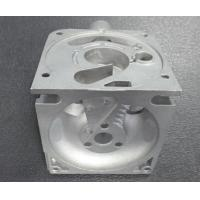 Wholesale Multi Cavity ADC 13 Zinc Alloy Die Casting Mold With Cold / Hot Runner from china suppliers