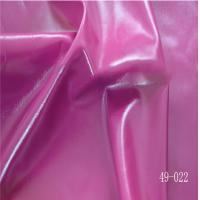 Wholesale printed pu leather for shoes from china suppliers