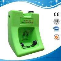 Wholesale SH16GB-Gravity operated Eye wash,8 Gallon from china suppliers