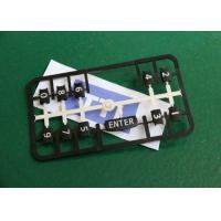 Wholesale Electronic Key Boards - Over Molding Plastic Parts With Second Operation from china suppliers