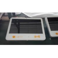 Wholesale 3G Wall Mount LCD Digital Signage Display Intelligent ID Card Read from china suppliers