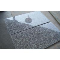 Wholesale Polished exterior interior Granite Stair Treads floor paving granite step from china suppliers