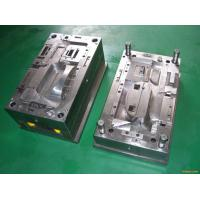 Wholesale Customized Plastic Precision injection molding , hot runner injection mould from china suppliers