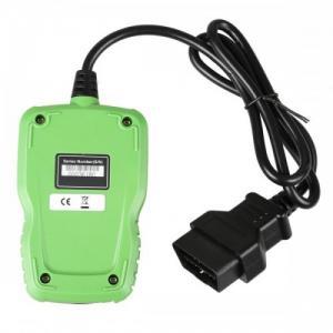 Buy cheap Mileage Adjustment Universal Car Diagnostic Scanner OBDSTAR VAG PRO Auto Key Programmer from wholesalers