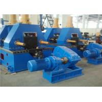 Wholesale Electrical Control H Beam Flange Straightening Machine With Maximum Flange Straightening Thickness  60mm from china suppliers