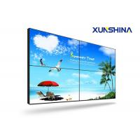 Wholesale Full HD 2X2 5.5mm Narrow Bezel Seamless Video Wall with SUMSUNG Original Screens from china suppliers