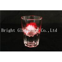 Wholesale high quality glass beer cup, glass tumbler, wine glass use in pub from china suppliers