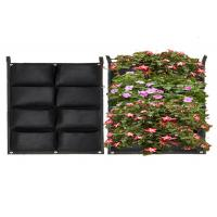 Buy cheap Felt Plant Bag from wholesalers