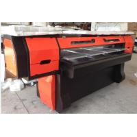 Wholesale 1.8M Width Media Direct To Garment Printer Textilte Ink T Shirt Print Machine from china suppliers