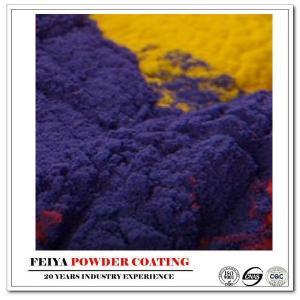 Buy cheap Epoxy powder coating from wholesalers