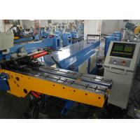 Wholesale Automotive Oil Vehicle Exhasut Tube 3D Mandrel Pipe Bending Machine from china suppliers