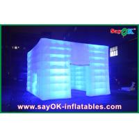 Wholesale Durable Waterproof Inflatable Air Tent Go Outdoors With Led Light from china suppliers