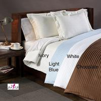 Wholesale Queen Size Personalized Complete Solid Color Microfiber Bedding Set from china suppliers