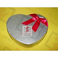 Wholesale Moisture Proof Clothing Gift Boxes Biodegradable Heart Shaped from china suppliers