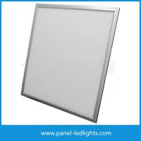 Wholesale Led Flat Panel Ceiling Lights , Square Led Panel Lights For Home 595X595X9mm from china suppliers