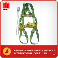 Wholesale SLB-TE5126 HARNESS (SAFETY BELT) from china suppliers