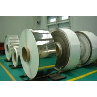 Wholesale BS 1449 , DIN17460 , DIN 17441 Stainless Cold Rolled Steel Coil Strips 2B , BA Grade F321 from china suppliers