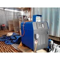 Wholesale IGBT Low Frequency Induction Heating Machine 35kva For Post-Weld Heat Treatment from china suppliers