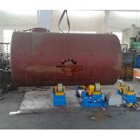 Wholesale Pipe Automatic Welding Machine , 15 Ton Wind Tower Pipe Rotators For Welding from china suppliers