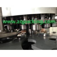 Wholesale LONGWAY New Filling Machine For Beverage Tin Can from china suppliers