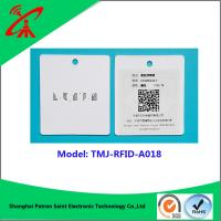 Wholesale UHF RFID Plastic Tag Thermal Paper Long Range Passive Rfid Uhf Tags For Warehouse from china suppliers
