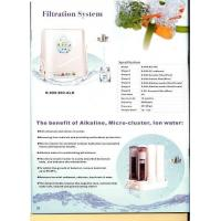 Wholesale Ceramic water filters-N-608-Bio-Alk from china suppliers