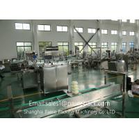 Wholesale Cigarette Oil Filling Machine with PLC Controlled , High Viscosity Liquid Filling Equipment from china suppliers