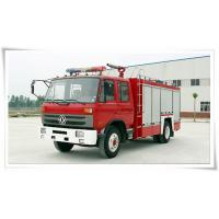 Wholesale Dongfeng 153 foam fire fighting truck from china suppliers