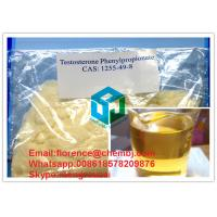 Wholesale Male Enhancement Injectable Steroids Testosterone Phenylproprionate Gym Supplement from china suppliers