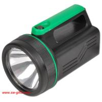 Wholesale NEW LED FLOOD LIGHT PORTABLE RECHARGEABLE SEARCHLIGHT FLASHLIGHT Lighter Lighting from china suppliers