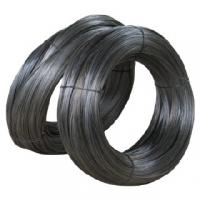 Wholesale black iron wire from china suppliers