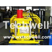 Wholesale Sigma Shape Roll Forming Machine from china suppliers