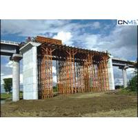 Wholesale Easy Install Bridge Deck Formwork Sufficient Strength / Stability  from china suppliers