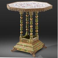 Wholesale luxury Ceramic coffee table for decoration from china suppliers