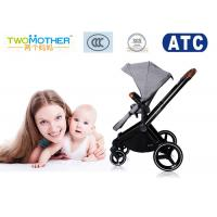 Wholesale Portable Security Baby Travel Stroller Reversing Seat Child Stroller from china suppliers