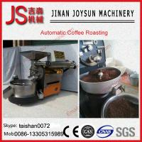 Quality 6KG Industrial Stainless Steel Commercial Coffee Roaster for sale