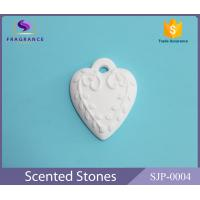Quality special hanging aroma stone scented aroma stone ceramic stone pendant for sale