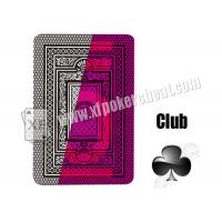 Wholesale Original Italy Dal Negro Toscane Marked Playing Cards For Contact Lenses from china suppliers