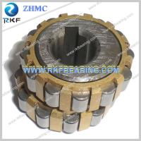 Wholesale Brass Cage Eccentric Roller Bearing CYS 150752202 High Quality from china suppliers