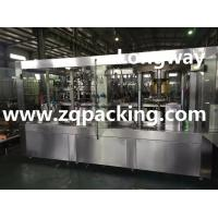 Wholesale Cost effective beer cans manufacturing machine from china suppliers