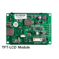 Wholesale Original TFT LCD Screen 65K color With RS232 / 485 interface from china suppliers