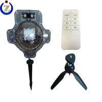 Wholesale Outdoor waterproof IP44 led christmas snow light with CE ROHS from china suppliers
