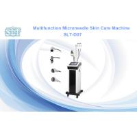 Wholesale Spas Skin Needling Derma Pen Multifunction Skin Care Machine With Biointe Light PDT from china suppliers