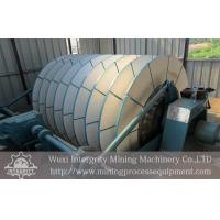 Wholesale Vacuum Ceramic Disc Filter Mineral Tailings Dewatering / Dehydration from china suppliers