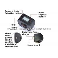 Wholesale High Definition 360 Degree Panoramic Camera with H. 264 Movie Recorder from china suppliers