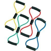 Wholesale Fitness Body-build 8 figure Latex Resistance Tube from china suppliers